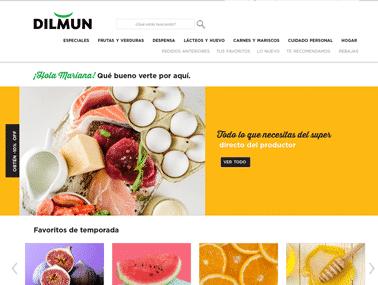 DILMUN web